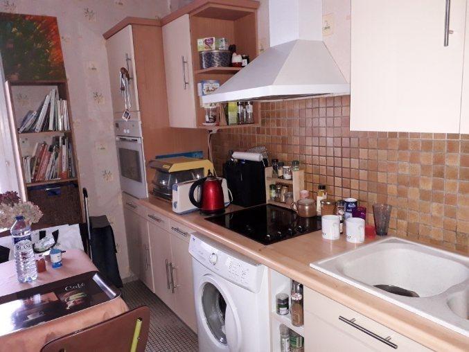 Revenda apartamento Evry 118000€ - Fotografia 10