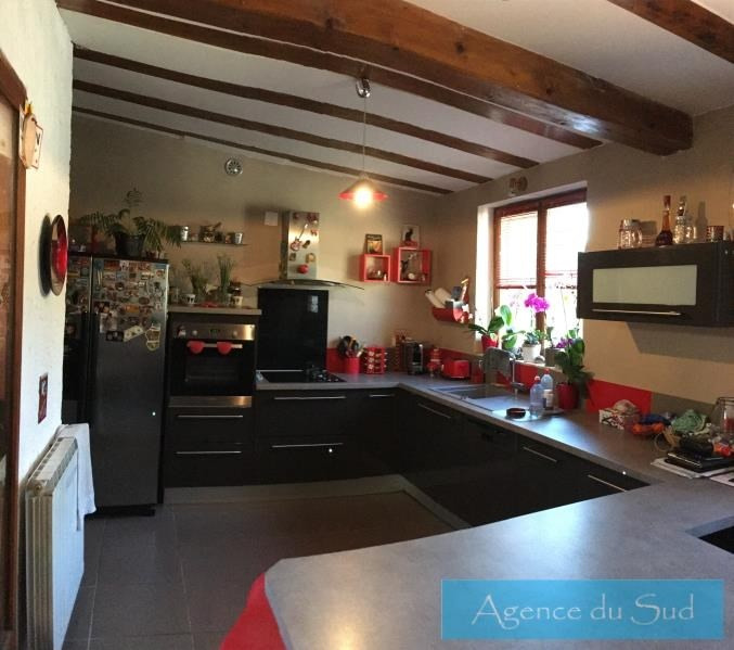 Vente maison / villa Allauch 477 084€ - Photo 2