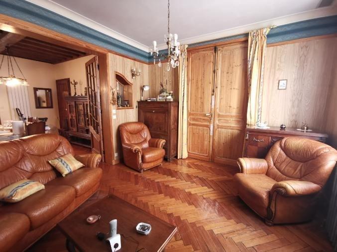 Sale house / villa Bethune 199000€ - Picture 2