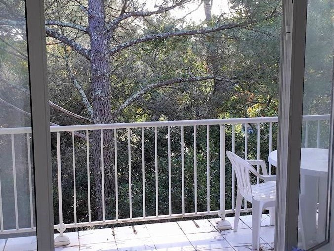 Investment property apartment Arcachon 155000€ - Picture 5