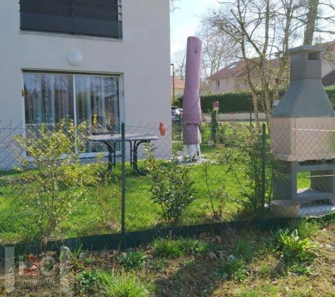 Vendita appartamento Prevessin-moens 405000€ - Fotografia 6
