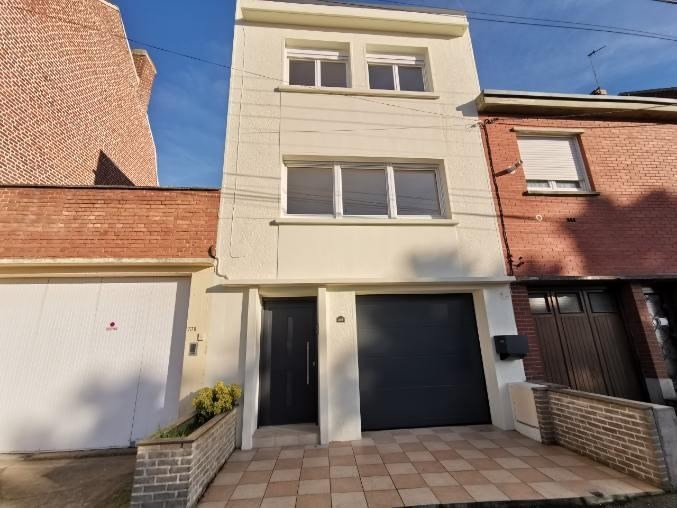 Sale house / villa Bethune 173000€ - Picture 1