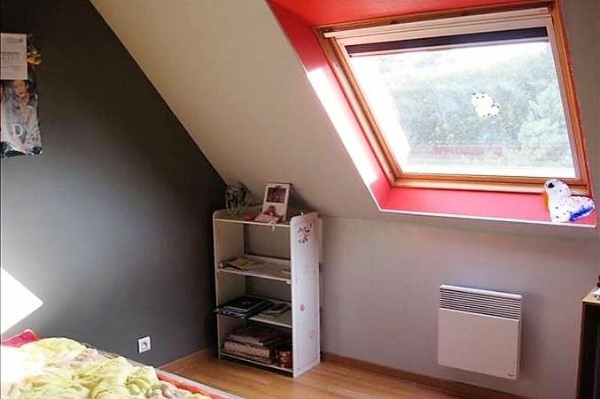 Sale house / villa Moelan sur mer 327600€ - Picture 9