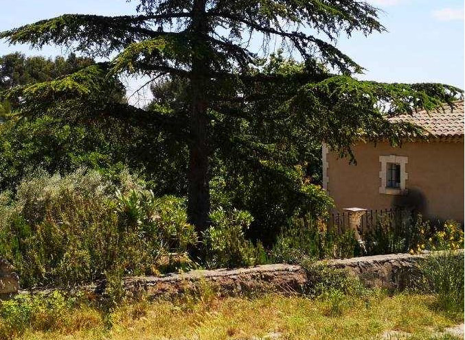Sale house / villa Les angles 222000€ - Picture 5
