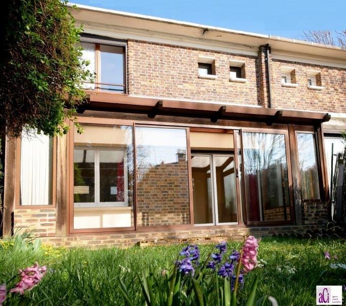 Sale house / villa L hay les roses 414000€ - Picture 1