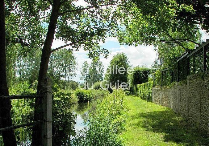 Sale site Montreuil-l'argille 24500€ - Picture 7