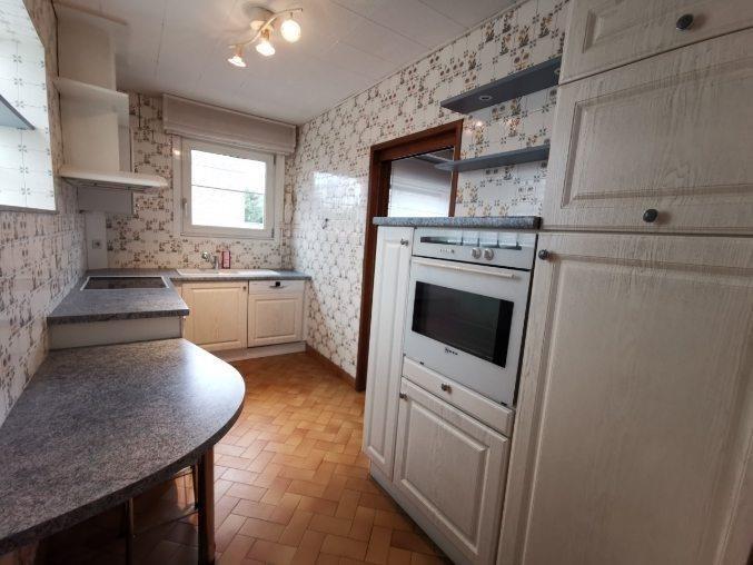 Sale house / villa Bethune 147500€ - Picture 3