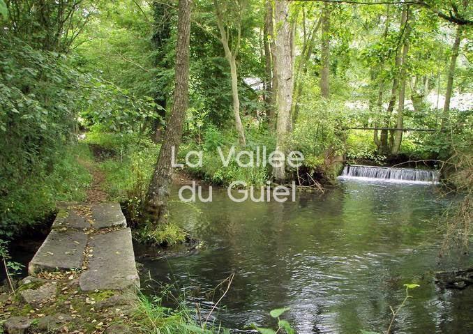 Vente terrain Montreuil-l'argille 24500€ - Photo 8