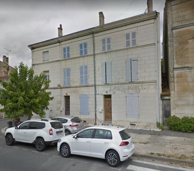 Location maison / villa Niort 778€ CC - Photo 1