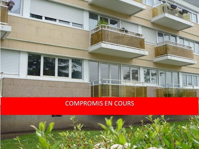 Vente appartement Cognac 55000€ - Photo 1