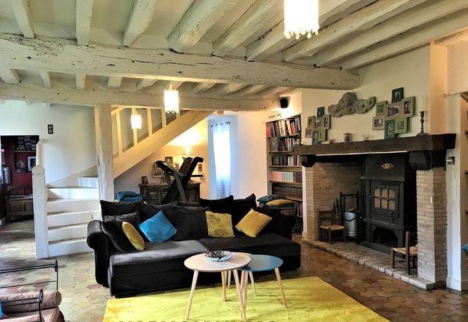 Vente maison / villa Thoiry 920000€ - Photo 2
