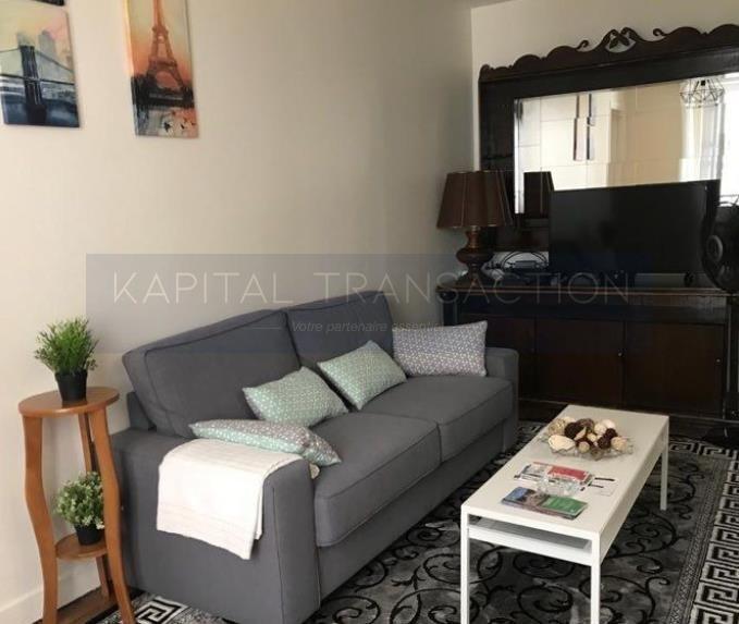 Vente appartement Paris 10ème 550000€ - Photo 3