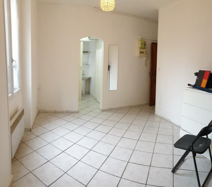 Vente appartement Paris 10ème 385000€ - Photo 2