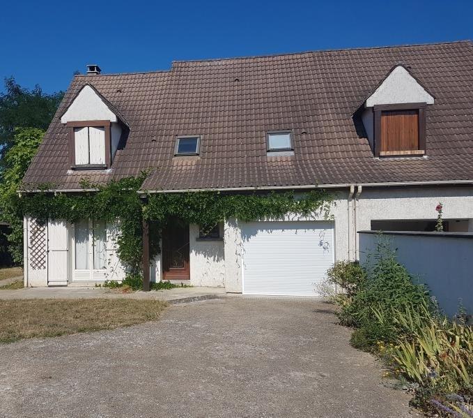 Vente maison / villa Vulaines sur seine 338000€ - Photo 1