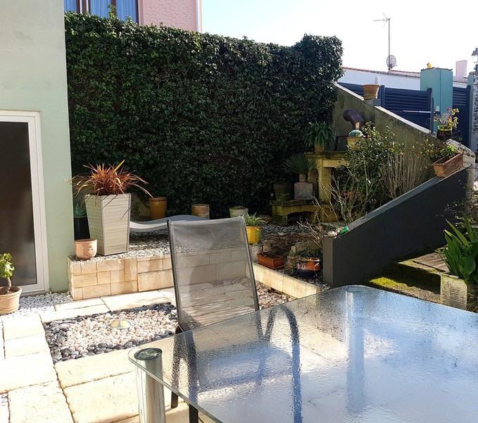 Sale house / villa Les sables-d'olonne 375000€ - Picture 3