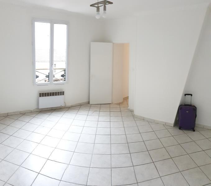 Vente appartement Paris 10ème 385000€ - Photo 3