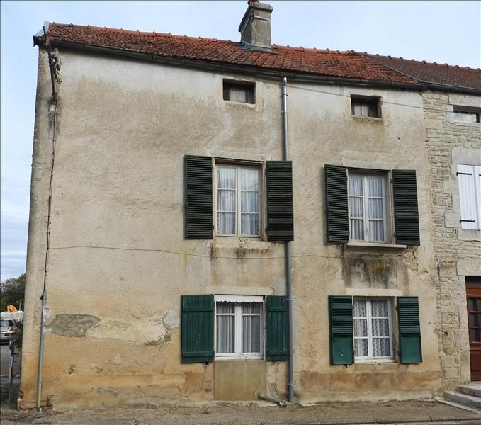 Sale house / villa Entre chatillon et laignes 13 500€ - Picture 12