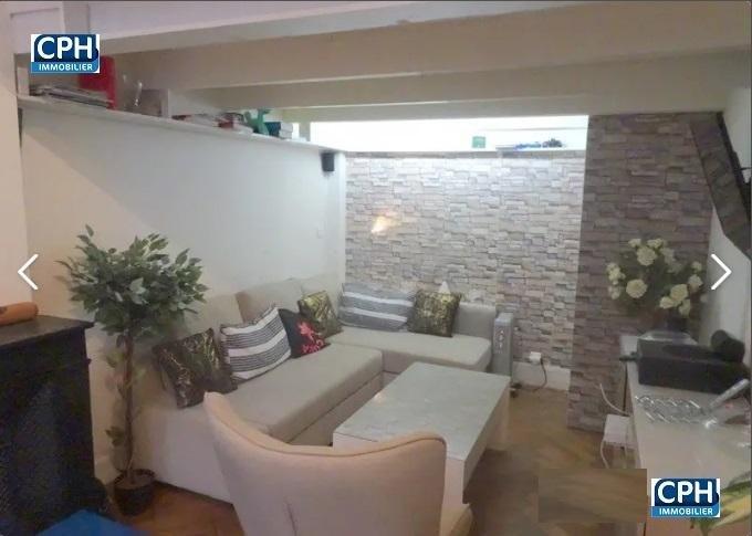 Vente appartement Levallois perret 370000€ - Photo 6