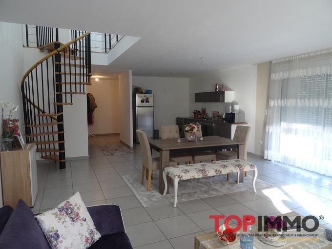 Sale house / villa Lunéville 125000€ - Picture 1