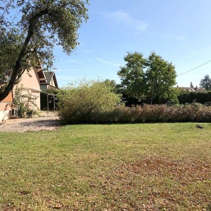 Vente maison / villa Cuisery 7 minutes 139000€ - Photo 3