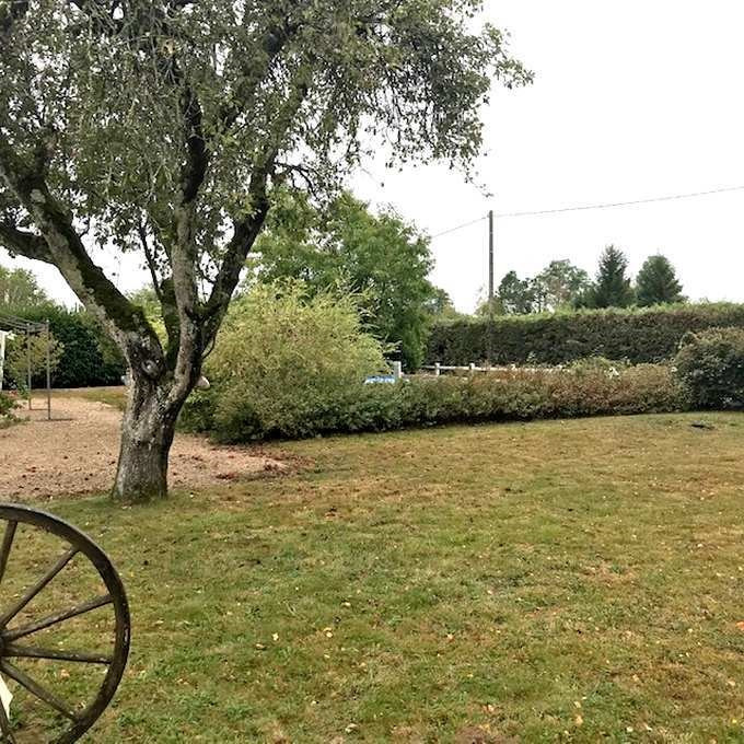 Vente maison / villa Cuisery 7 minutes 139000€ - Photo 10