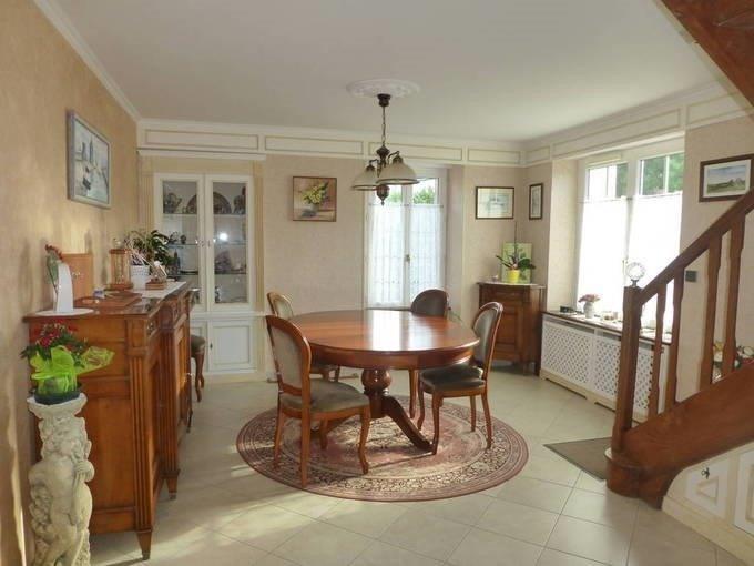 Revenda casa Creances 282000€ - Fotografia 4
