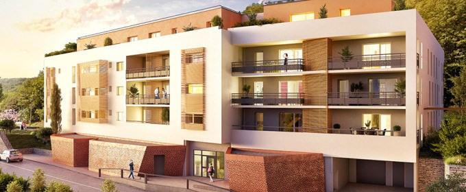 Sale apartment Grenoble 272000€ - Picture 1