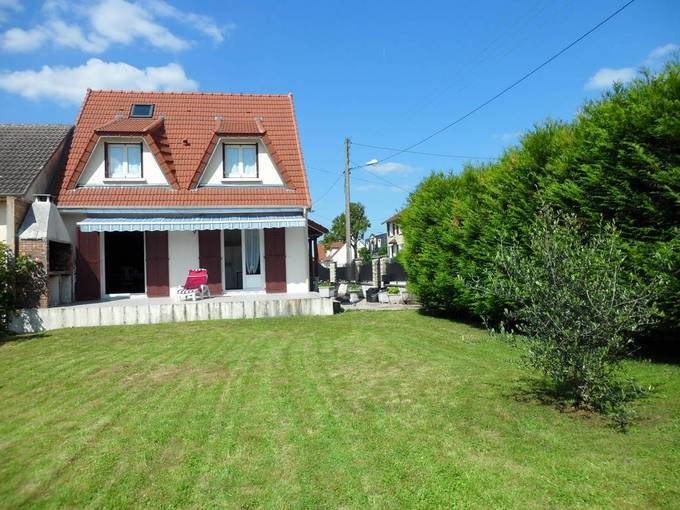 Vente maison / villa Chennevières-sur-marne 570000€ - Photo 1