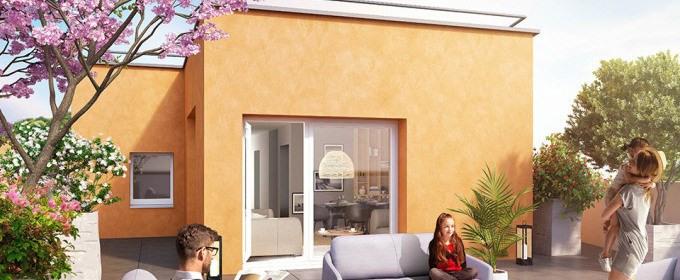 Verkoop van prestige  appartement Grenoble 358000€ - Foto 1