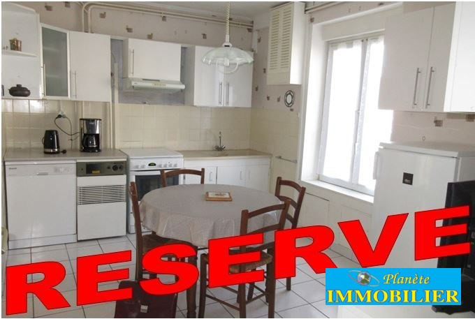 Sale house / villa Plouhinec 113 400€ - Picture 1