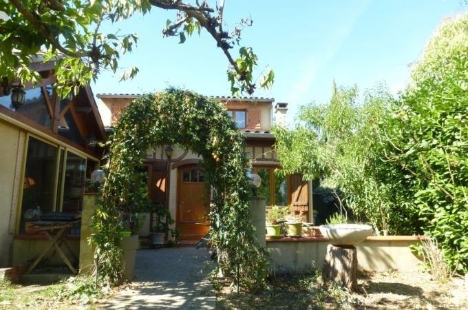 Sale house / villa Montauban 242000€ - Picture 1