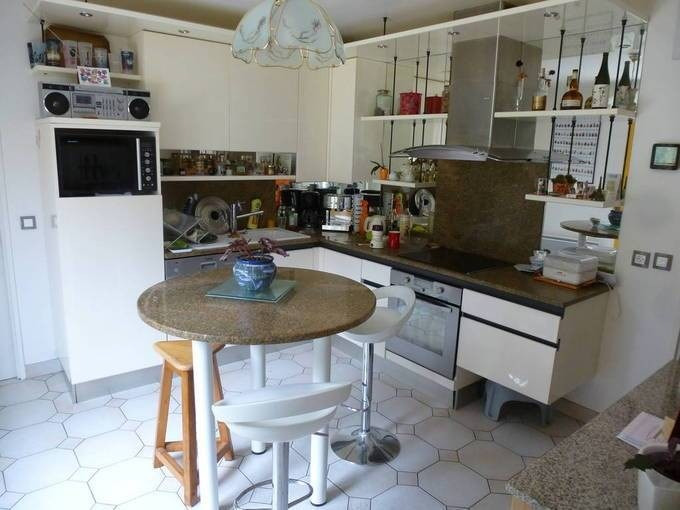 Verkauf haus Villennes sur seine 790000€ - Fotografie 4
