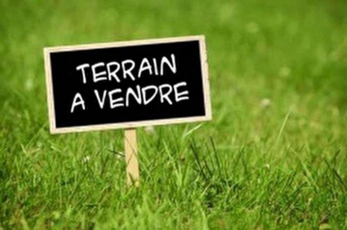 Vente terrain Idron lee ousse sendets 88 000€ - Photo 1