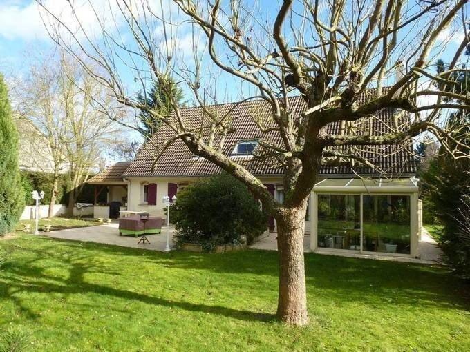 Vente maison / villa Villennes sur seine 790000€ - Photo 5