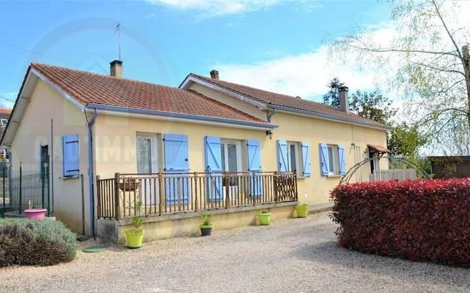 Vente maison / villa Douville 170000€ - Photo 1