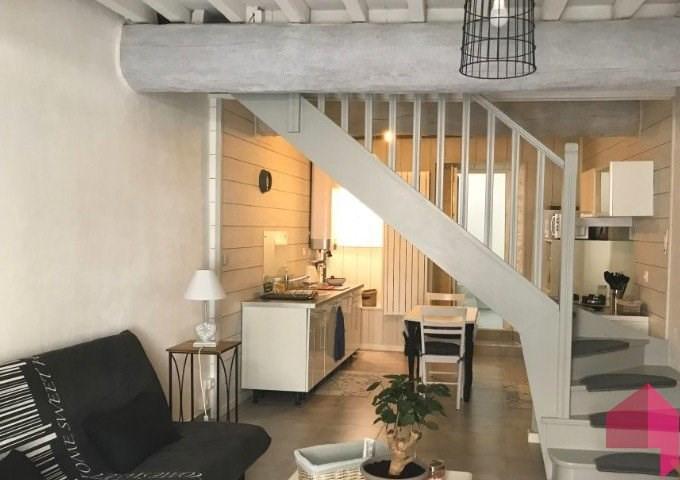 Venta  casa Villefranche de lauragais 99500€ - Fotografía 3