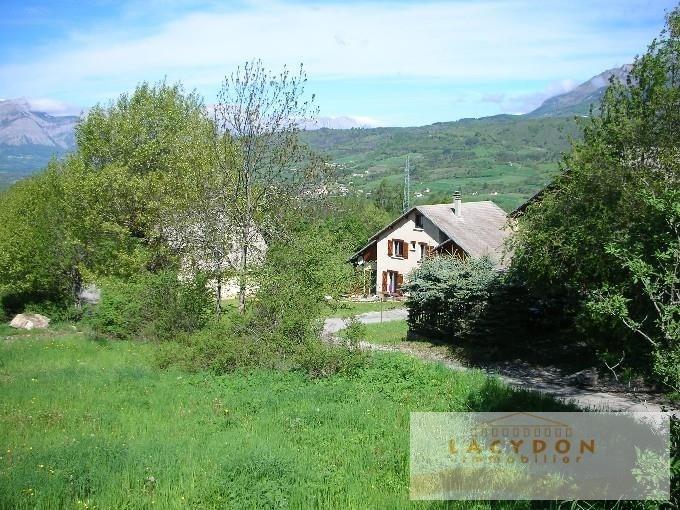 Sale site St leger les melezes 89000€ - Picture 2