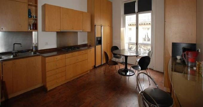 Rental apartment Paris 8ème 5240€ CC - Picture 6