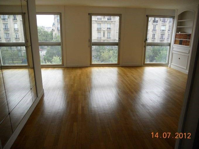 Location appartement Paris 15ème 3 500€ CC - Photo 2