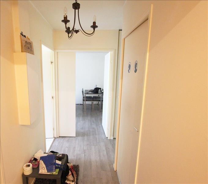 Sale apartment Montigny le bretonneux 225000€ - Picture 4