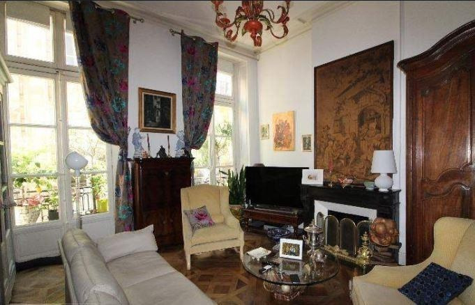 Vente de prestige appartement Bordeaux 599 000€ - Photo 1