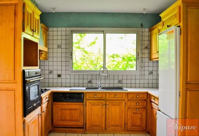 Vente maison / villa Lanta 339000€ - Photo 3