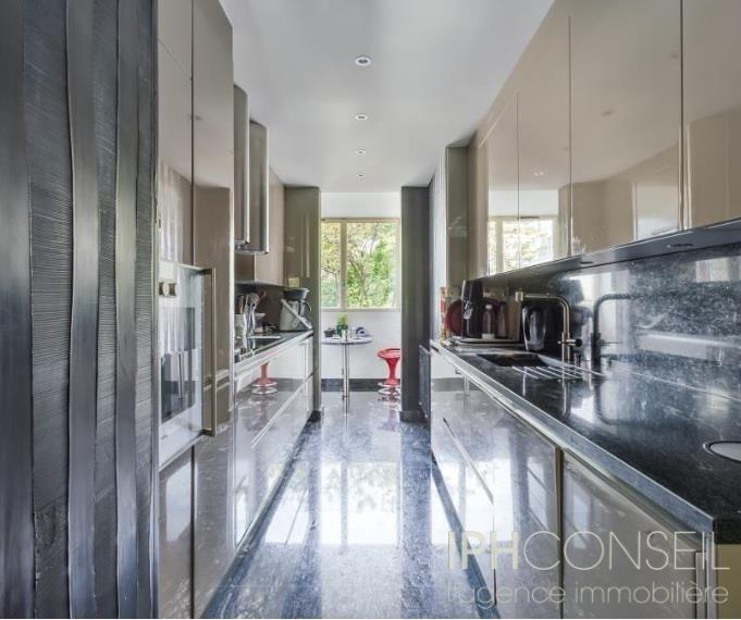Vente de prestige appartement Neuilly sur seine 2270000€ - Photo 6