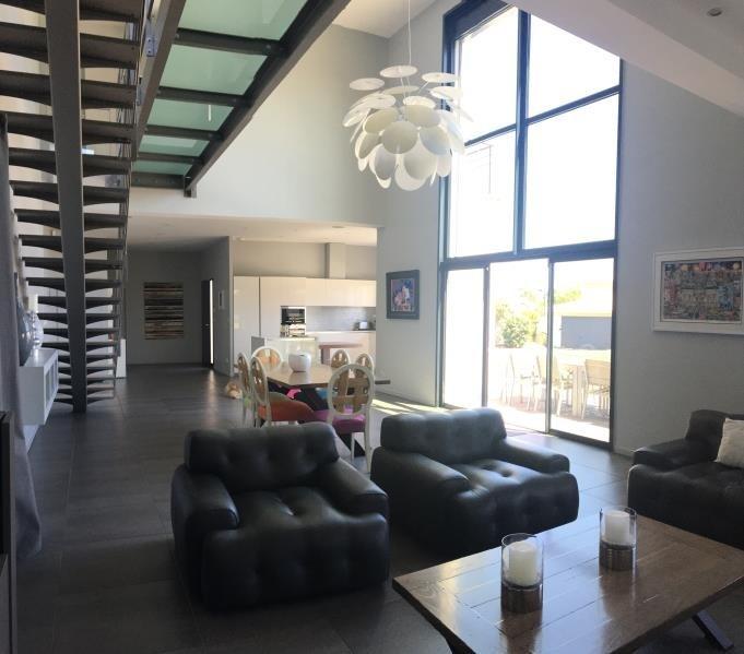 Deluxe sale house / villa Marcy l etoile 935000€ - Picture 2