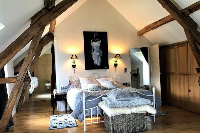 Vente maison / villa Thoiry 920000€ - Photo 4