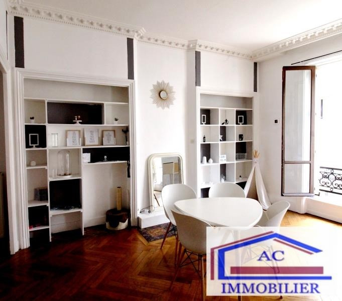 Vente appartement St etienne 125 000€ - Photo 1