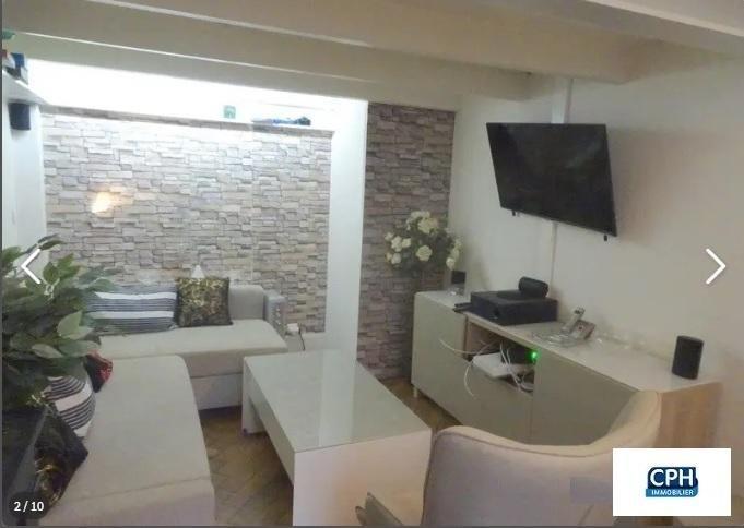 Vente appartement Levallois perret 370000€ - Photo 7
