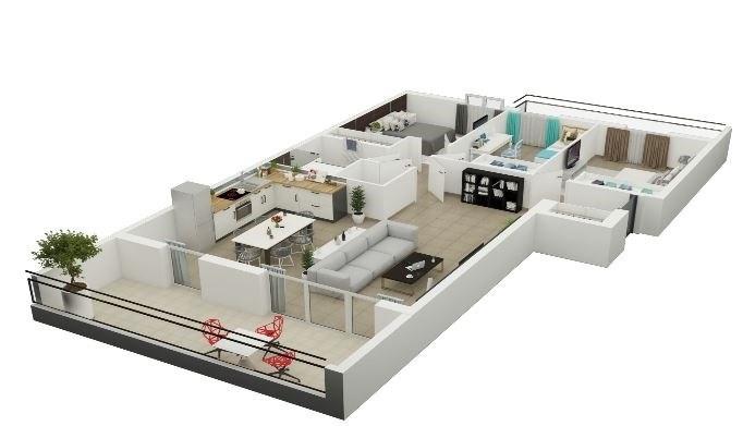 New home sale program Ajaccio  - Picture 10