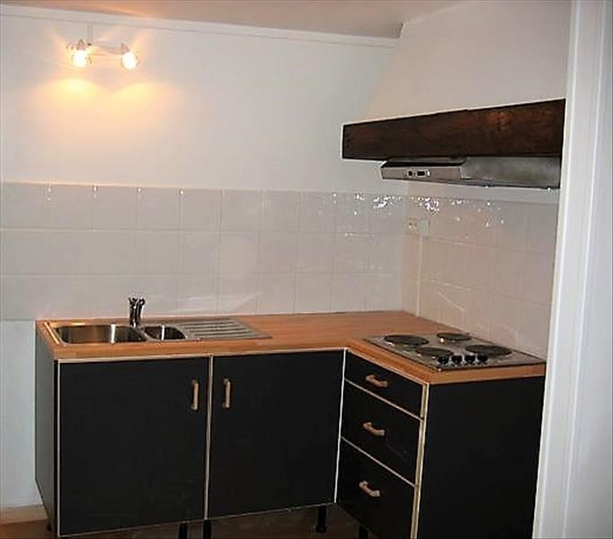 Rental apartment Limours 560€ CC - Picture 2