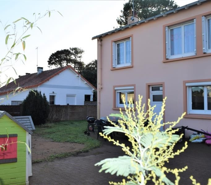 Vente maison / villa St brevin les pins 306800€ - Photo 1